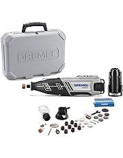 Dremel 8220-2/28 12-Volt Max Cordless Rotary Tool
