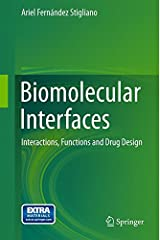 Biomolecular Interfaces: Interactions, Functions and Drug Design Hardcover