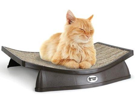 OMEGA PAW Omega Paw Lazy Lounger, 4.17 Pound