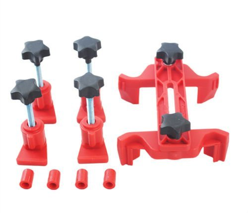 Universal 5Pcs Cam Camshaft Lock Holder Car Engine Cam Timing Locking Tool Set by WOPUS (Image #1)'