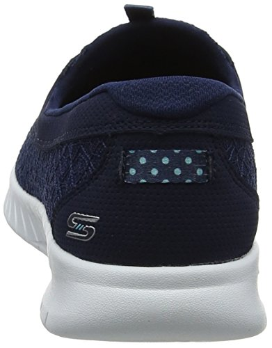 Skechers Lite Keep Wave Femme Simple It Baskets ffR6wrqOnx