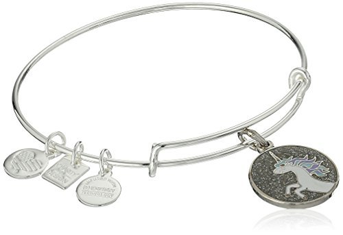 Alex Ani Unicorn Expandable Bracelet