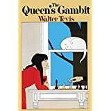 Nov. 28 : The Queen's Gambit book on woman chess player