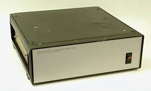 Kensington 4000A 3-Axis Controller (X Axis Board Installed)