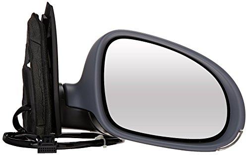 TYC 8610331 Volkswagen Jetta Passenger Side Power Heated Replacement Mirror