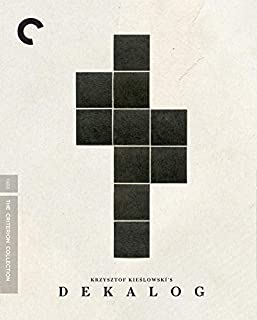 Dekalog [ Blu-ray] (B01H66WAWQ) | Amazon Products