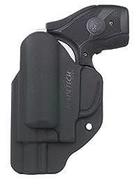 Blade-Tech Industries Klipt J-Frame SW 442/642 Revolver Holster, 1 7/8\