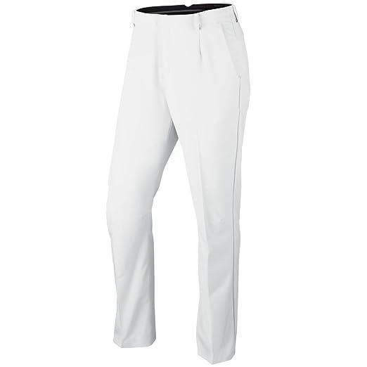 93849e247d6e NIKE Men s 2017 Tiger Woods TW Adaptive Fit Woven Pants at Amazon Men s  Clothing store