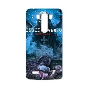 Avenged Sevenfold - Nightmare Cell Phone Case for LG G3