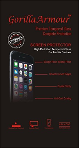 Gorilla Armour Tempered Glass for OnePlus 3T
