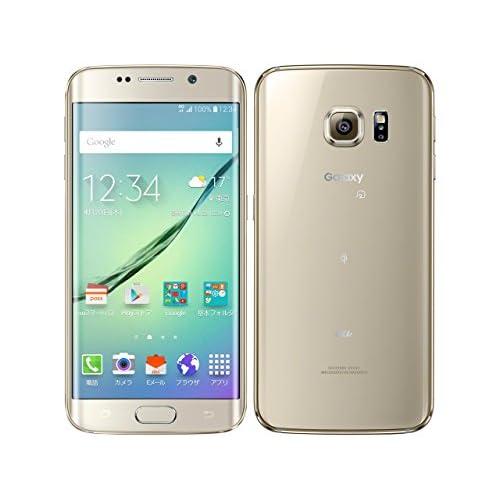 Galaxy S6 edge(SCV31)au