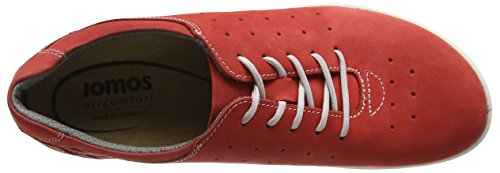 Red Basse Rot 550 Rosso Donna Scarpe Allegra Jomos wqUcPv1A1