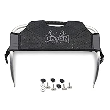 Image of Cooler Accessories Orion Handibak Coolers Accessory - Use As A Backrest Or Handle Without Blocking Access to Your Cooler - Durable and Made to Last