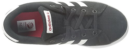newest 39017 db8c9 adidas NEO SE Daily Vulc K Kids Casual Footwear (Little KidB