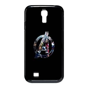 Samsung Galaxy S4 9500 Cell Phone Case Black The Avengers Super Heroes SU4454346