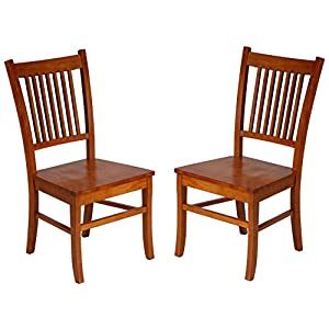 41GN1bGqP%2BL._SS300_ Coastal Dining Accent Chairs & Beach Dining Accent Chairs
