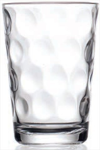 (Home Essentials 335 Eclipse 7oz Juice Glass Set of 4)