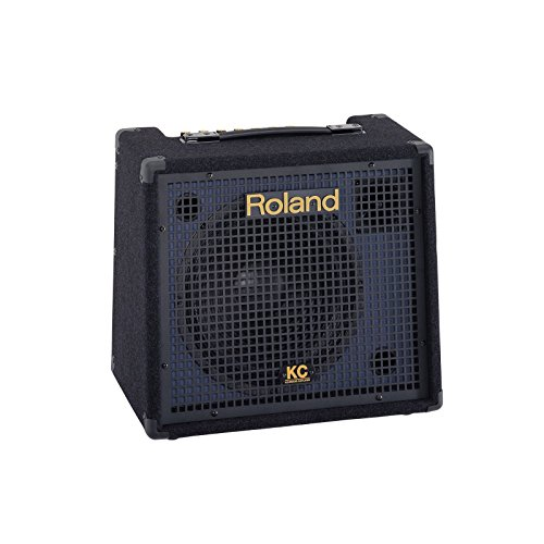 Roland KC-150 | Compact 4 Channel 65 Watt Mixing Keyboard Amplifier Speaker by Roland