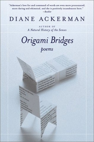 Origami Bridges: Poems of Psychoanalysis and Fire pdf