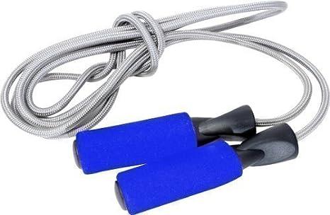 TNP Accessories/® Jump Rope Skipping Speed Boxing MMA Jumping Crossfit PVC