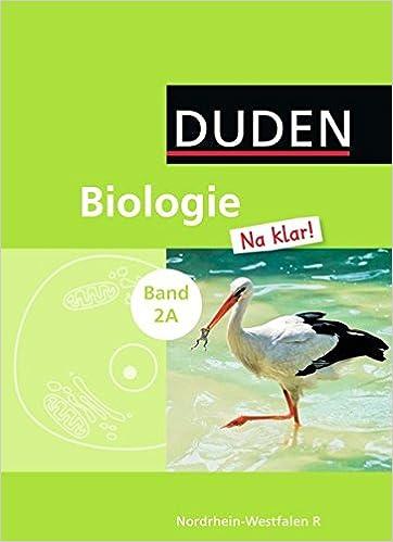 Duden Biologie – Na klar! – 2 A