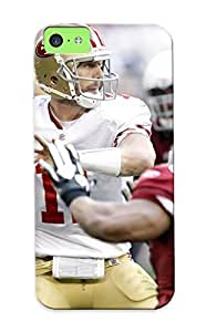 9eaf6b66149 San Francisco 49ers Nfl Football Fashion Tpu Case Cover For ipod touch4, Series