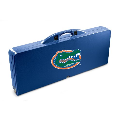 NCAA Florida Gators Portable Picnic Table (Table Printed Picnic)