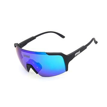 Amazon.com: TOPTETN - Gafas de sol polarizadas para hombre ...