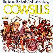 Cowsills - Rain Park & Other Things - Amazon.com Music