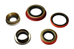 Yukon (YMSF1015) Outer Replacement Unit Bearing Seal for Ford Dana 60 Differential