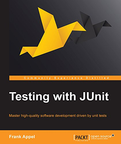 Download Testing with JUnit Pdf