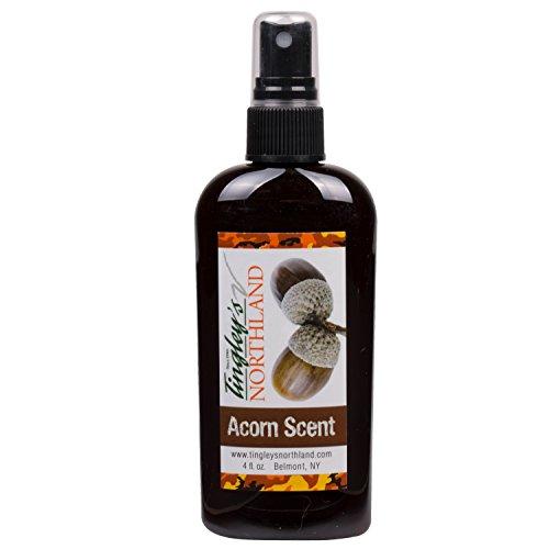 Hunter's Cover Scent Masking Spray - Scent Eliminator 4oz - Scent Acorn