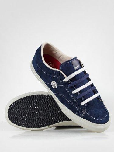 Element - Zapatillas de Deporte Hombre azul - Bleu - Bleu marine