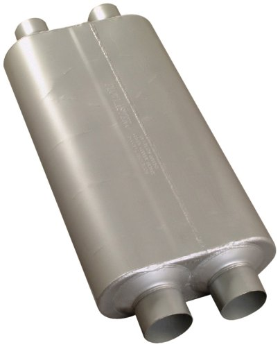 Buy two in two out muffler