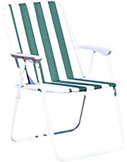 Folding lightweight picnic camping chair