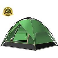 XGeek 2-3 Person Camping Tent .4 Season Backpacking...
