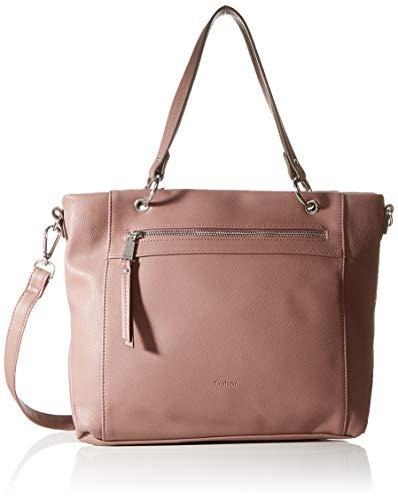 Gabor Shopper Damen Kirsty, 36x27x13 cm, Tasche Damen