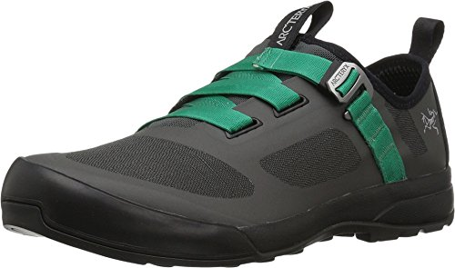 Arcteryx Arakys Shoe - Women's Shark / Bora Bora 8.5 US by Arc'teryx