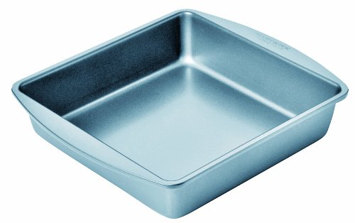 Non-stick 8-inch Square Cake Pan