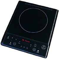 SR-964TB: 1300W Induction Cooktop (Black) SR-964TB: 1300W Induction Cooktop (Black)