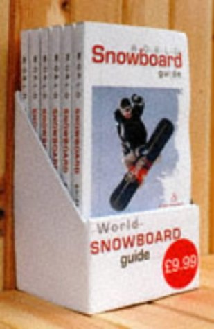 (The Snowboard Magazine for Europe: Wsg 2 1997-98)