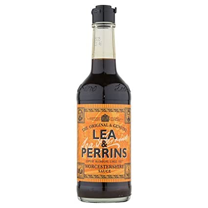 Image result for worcestershire sauce