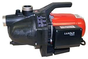 Leader Ecojet 130 1 HP 1-115 Volt - 1260 GPH