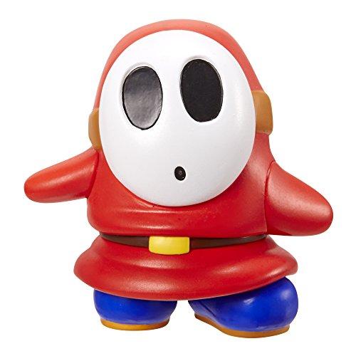 Super Mario Bros. Series 5 Nintendo 6.4cm Mini Figure Shy Guy