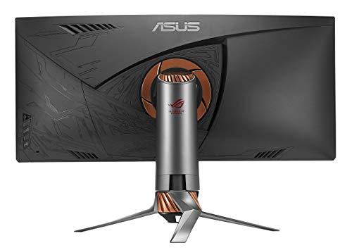 """ASUS ROG Swift 34"""" 100Hz Eye Gaming Monitor and HDMI"""