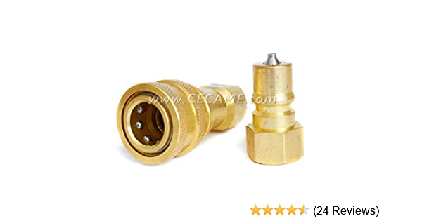 """Carpet Cleaning Wand Jet Extenders w// Check Valves 1//2/"""" Set of 4 FREE SHIP!!"""