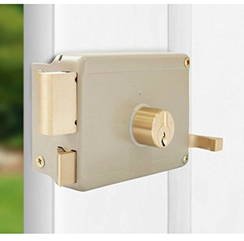 Gate Locks Deadbolt Amp Deadlatch Locking Left Hand
