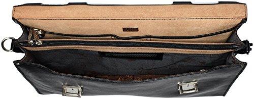 Tuscan black Black black Mens wxhxl Handbag 10x31x41 Picard Cm Black fqfp1wv