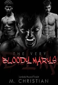 The VERY BLOODY MARYS by [CHRISTIAN, M.]