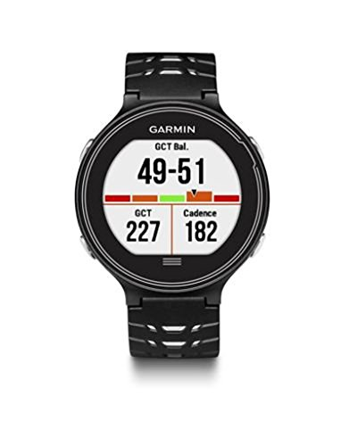 Garmin Forerunner Fitness Touchscreen Smart